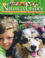 Natures Corner Issue 012